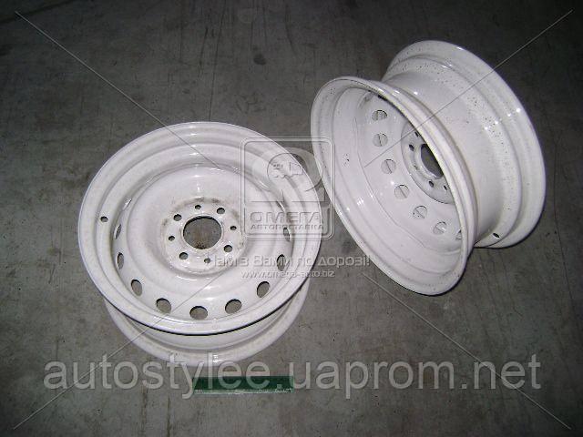 Диск колесный 13Н2х5,5J ВАЗ 2103 бел. (пр-во КрКЗ), 11.3101010.03