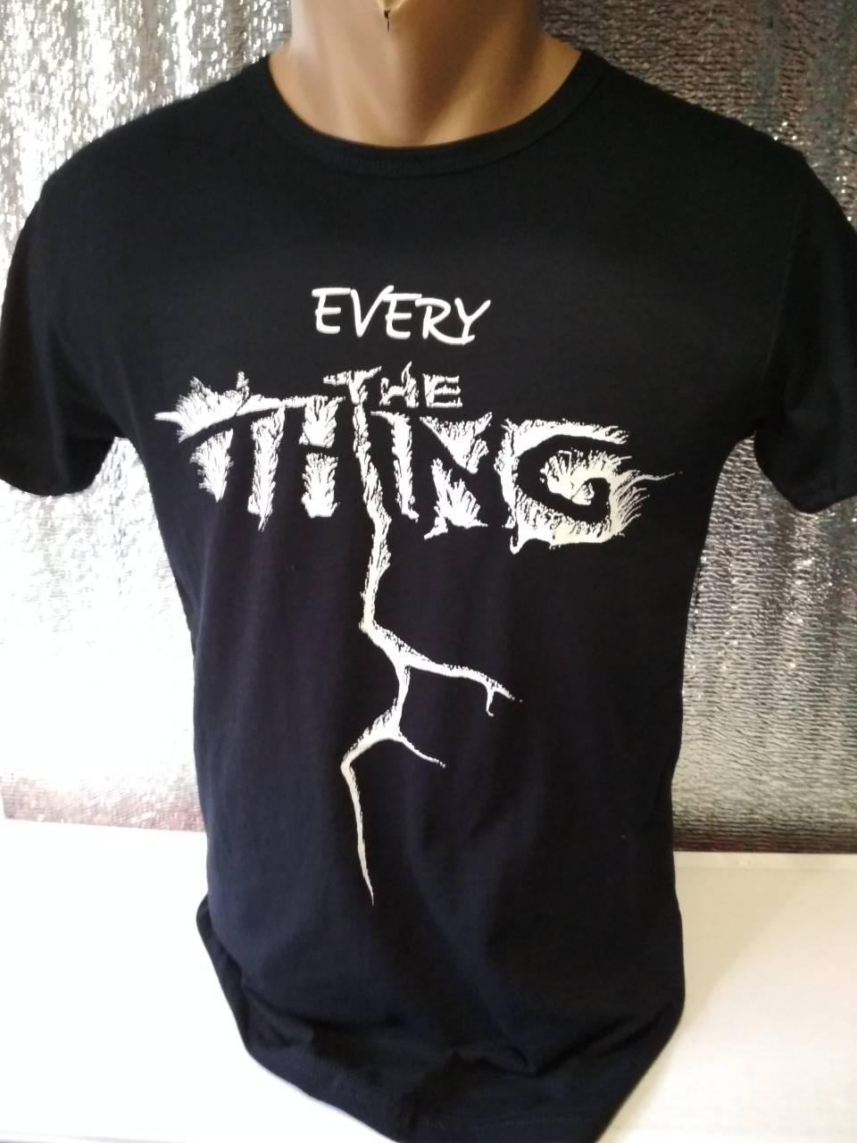 Мужская футболка LIGHTNING Турция опт р. M, L, XL, XXL