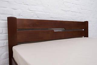 Кровать полуторная Айрис без изножья, фото 3