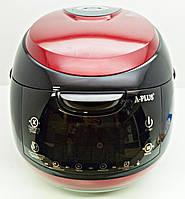 Мультиварка 3D А-Плюс 1469 йогуртница 5 литров 66 программ.