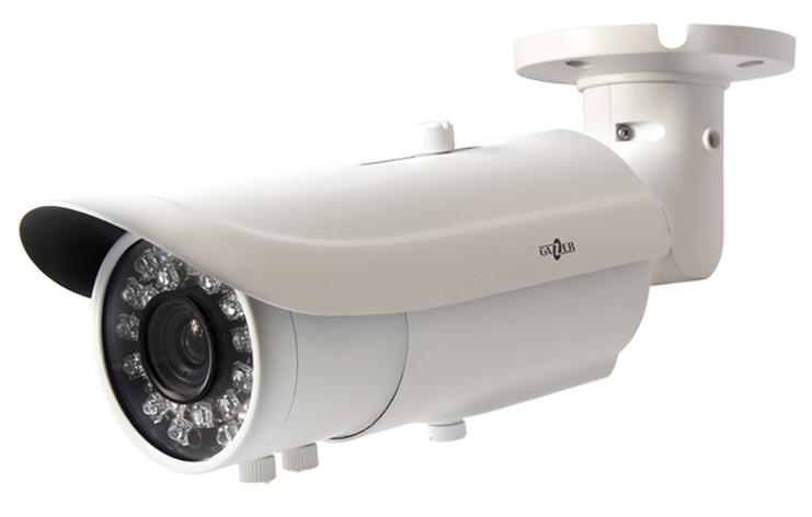 IP-видеокамера Gazer СI215, фото 2
