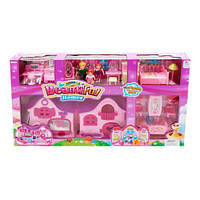 """Кукольный дом с фигурками и мебелью """"Beautiful Homes"""" 8161-1"""