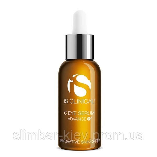 Is Clinical Сыворотка с витамином С для зоны вокруг глаз C EYE SERUM ADVANCE