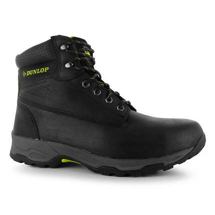 Ботинки Dunlop Safety On Site Boots Mens, фото 2