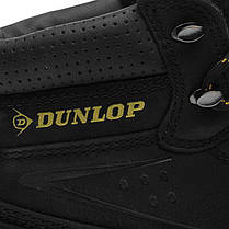 Ботинки Dunlop Safety On Site Boots Mens, фото 3