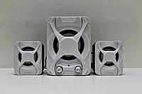 Акустическая система 2.1 FT-XSD-2 колонки с сабвуфером, фото 1