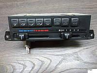 Блок управления печкой (отопителем) кондиционером Mazda 626 GE 1992-1997г.в.