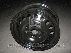 Диск колесный 15х6,0 4x100 Et 45 DIA 56,5 CHEVROLET AVEO (пр-во КрКЗ), 220.3101015.27