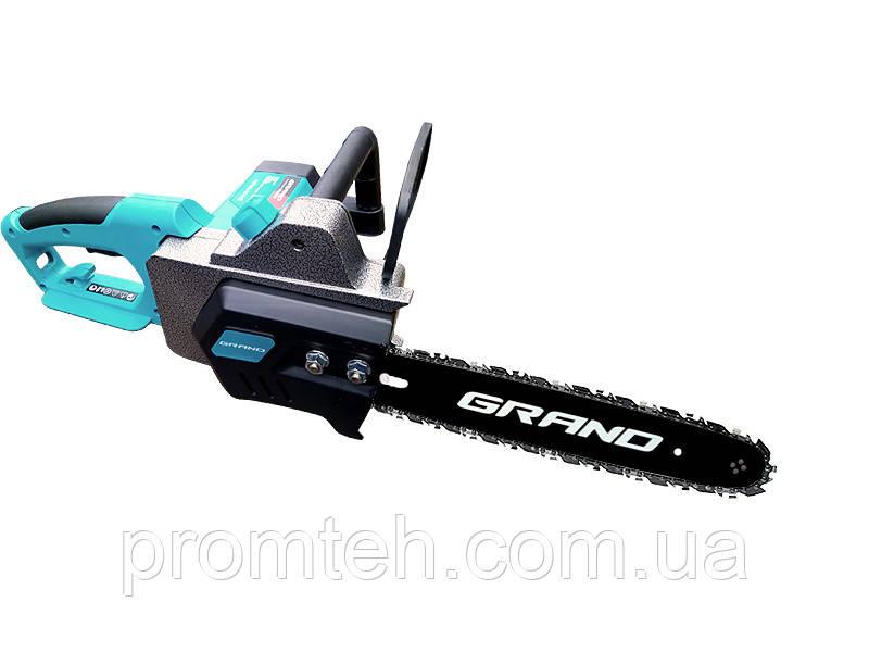 Пила цепная электрическая GRAND ПЦ-2700