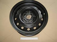 Диск колесный 15х6,0 4x114,3 Et 39 DIA 57 CHERY FORZA (пр-во КрКЗ), 231.3101015.45