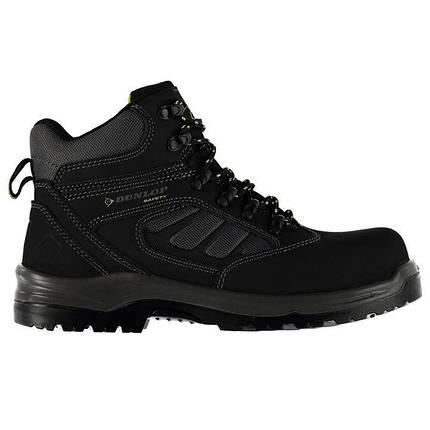 Ботинки Dunlop Texas Safety Boots, фото 2