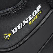 Ботинки Dunlop California Mens Safety Boots, фото 2