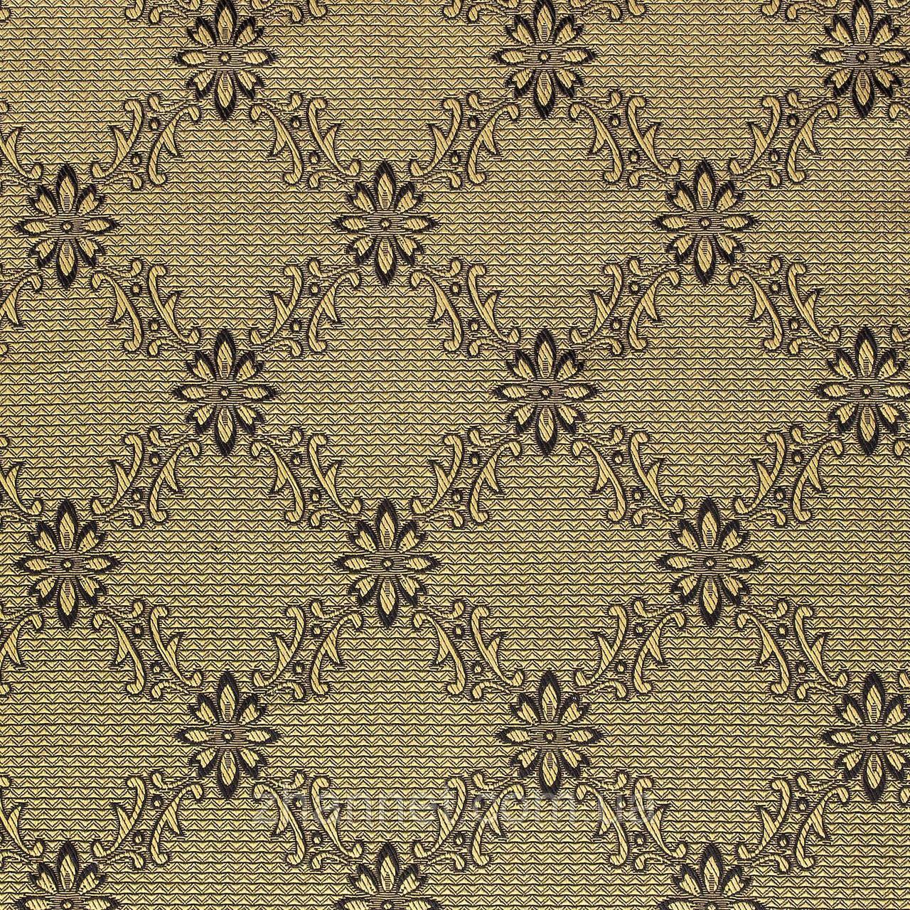 Тканина гобелен Таор коричневий 150 см (895831)