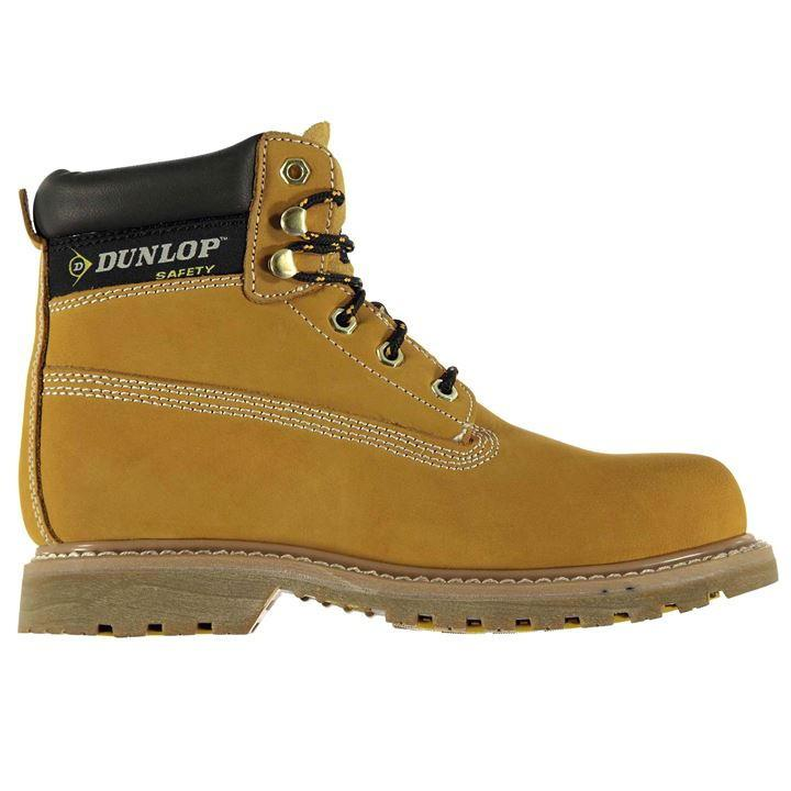 Ботинки Dunlop Nevada Mens Safety Boots