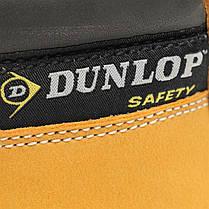 Ботинки Dunlop Nevada Mens Safety Boots, фото 2