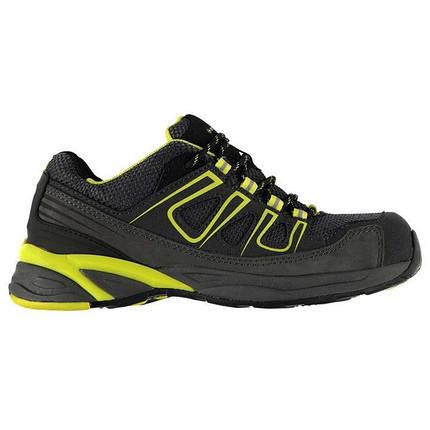 Кроссовки защитные Dunlop Oregon Mens Safety Boots, фото 2