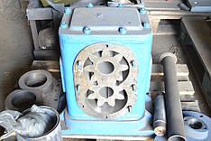 Ремонт насоса ДС-125 и сборка агрегата ДС-134