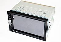 "Автомагнитола пионер Pioneer 7040 2DIN 7"" Пульт на руль, фото 5"