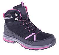 94c7ce96971f Женские черно-розовые ботинки в категории ботильоны, ботинки женские ...