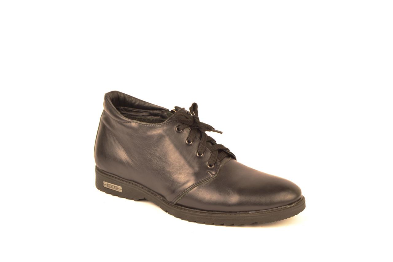 b26fd9234df4 Ботинки мужские из натуральной кожи зимние и демисезонные от производителя  KARMEN