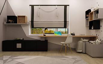 Дизайн  спальни 076, фото 3