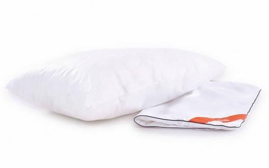 "Подушка гипоаллергенная ""5*****"" 70 х 70 (462.5 грн Оптом 6 шт), фото 2"