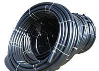 Труба полиэтиленовая техническая d90мм 10