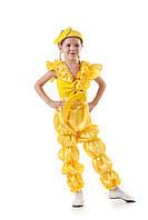 """Детский карнавальный костюм """"Банан"""""""