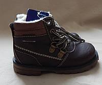 Детские зимние ботинки Lupilu 24р Сток Германия c0508082c5abe