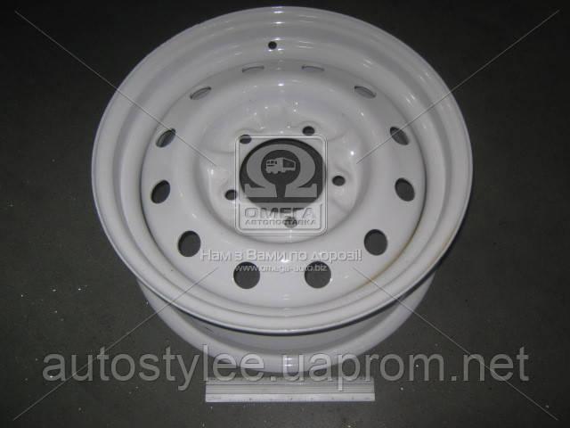 Диск колесный 16х6,0J УАЗ (пр-во КрКЗ), 3160-3101015.03