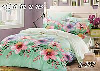 Комплект постельного белья Тет-А-Тет двуспальное  S-237