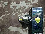 Лампа фары головного света диодная 12V LED-33 с линзой (P15D), фото 3
