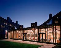 Архитектура и дизайн зданий и сооружений
