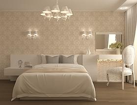 Дизайн спальни Silver rains 3, фото 2