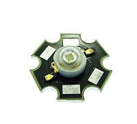 Світлодіод PM2E-3LBE-SD Star синій 3353