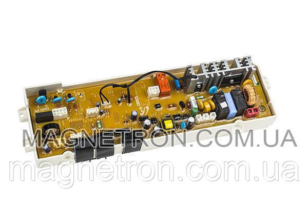 Модуль управления для стиральной машины Samsung MFS-TDF10AB-01, фото 2