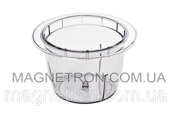 Чаша измельчителя для блендера Bosch 800мл 489399, фото 2