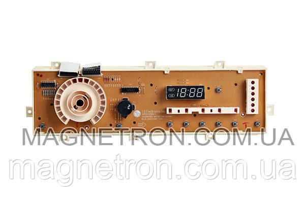 Плата управления для стиральной машины LG 6871EN1015B