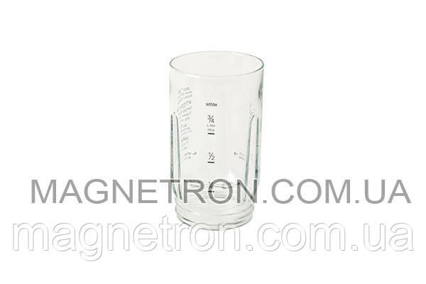 Чаша блендера для кухонного комбайна Bosch 750мл 081169, фото 2
