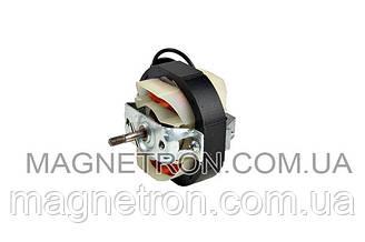 Двигатель (мотор) для тепловентилятора YJ58-12A1