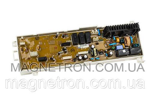Плата управления на стиральную машину Samsung DC92-00859E