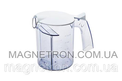 Чаша 1250ml для соковыжималок Philips CP9153/01 420306551160