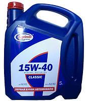 Моторное масло минеральное Agrinol (Агринол) Classic 15w40 5л