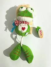 Брелок Лягушонок \ Br-0004