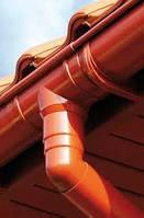 Oсновные принципы монтажа водосточной системы BRYZA