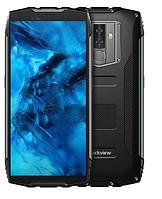 """Захищений протиударний невмирущий смартфон Blackview BV6800 Pro - MT6750T, 4/64 GB, 5.7"""", 6580 mAh"""