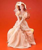 Кукла фарфоровая Agnese