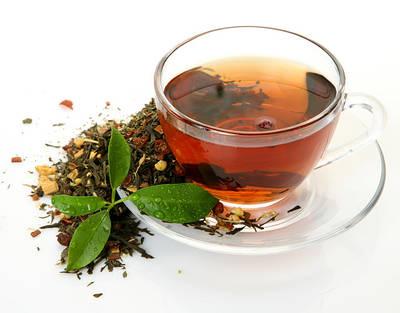 Лечебные сиропы, чаи и сборы