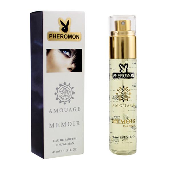 Amouage Memoir For Woman Pheromone Tube 45ml продажа цена в