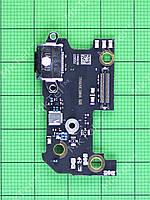 Плата разъема Type-C Xiaomi Mi 8, Оригинал #5600300300B6